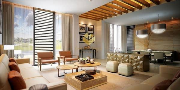 3 Bedroom Villa for Sale in DAMAC Hills (Akoya by DAMAC), Dubai - Luxury and Modern 3 BR  Villa l Great Deal
