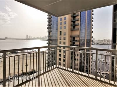 2 Bedroom Flat for Sale in The Lagoons, Dubai - Luxurious waterfront living | Perfectly Priced