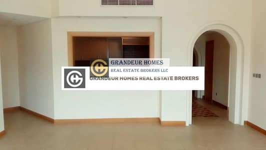 فلیٹ 2 غرفة نوم للايجار في نخلة جميرا، دبي - Spacious 2 BR M Apt   High Floor   Sea View