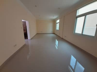 villa is very impressive for rent in Shakhbout city 4 Rooms Master space is very good -