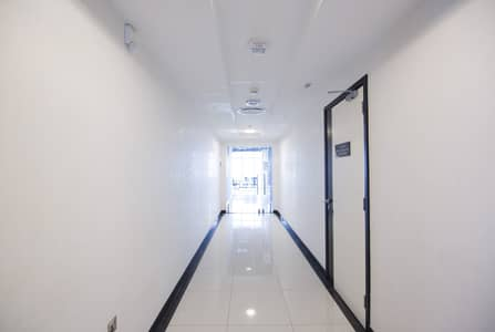 Office for Sale in Business Bay, Dubai - Shell and Core | Office | Sale | High Floor| Canal
