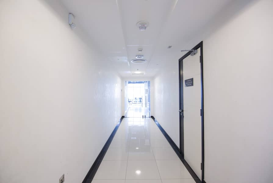 Shell and Core | Office | Sale | High Floor| Canal