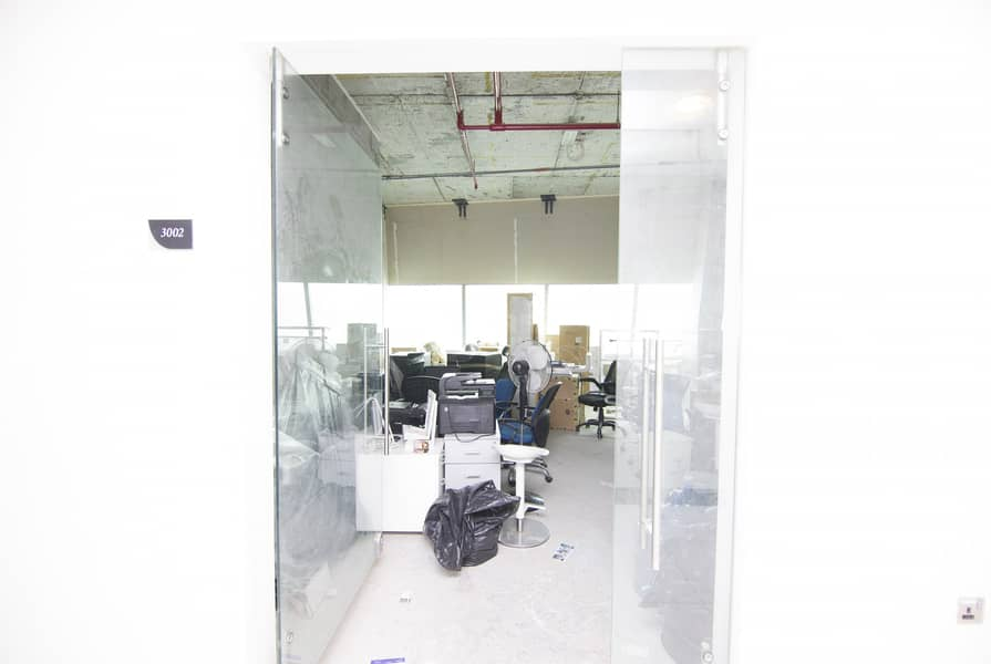 2 Shell and Core | Office | Sale | High Floor| Canal