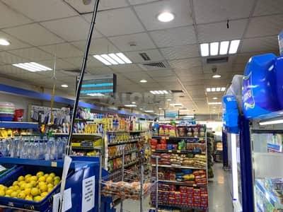 Shop for Rent in Motor City, Dubai - Nice