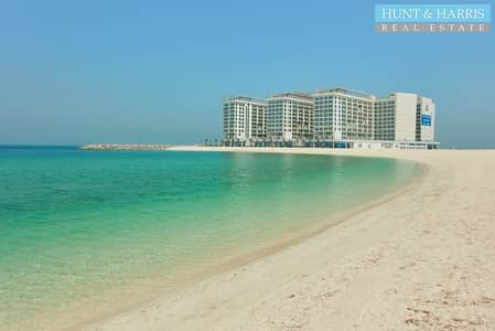 2 Bedroom Flat for Rent in Al Marjan Island, Ras Al Khaimah - One Month Free -  Beachfront living - Pacific