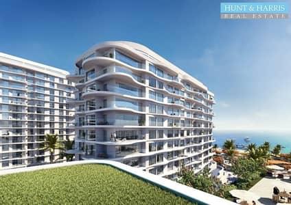 3 Bedroom Flat for Sale in Mina Al Arab, Ras Al Khaimah - Full Sea View - 5 Year Payment Plan  - Northbay