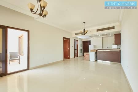 1 Bedroom Hotel Apartment for Sale in Al Marjan Island, Ras Al Khaimah - 5* Hotel Apartment with Stunning Sea Views