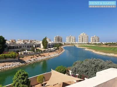 Exclusive Upgraded B Villa - Scenic Lagoon and Golf Views