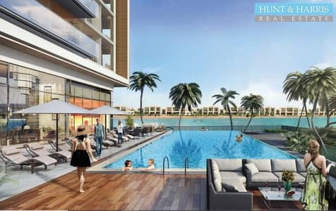 2 Bedroom Flat for Sale in Mina Al Arab, Ras Al Khaimah - Hand Over March - Private Re-Sale - Discounted Price
