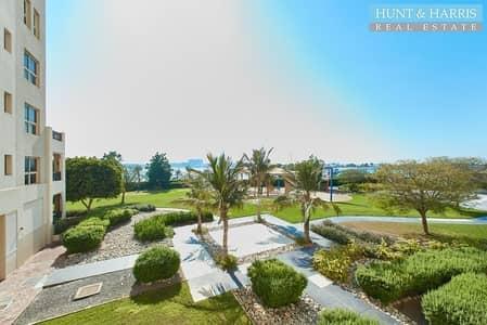 شقة 3 غرف نوم للبيع في قرية الحمراء، رأس الخيمة - Vacant - Marina Apartments - Al Hamra Village