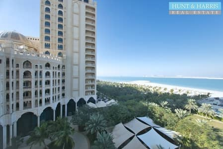 Utilities Included 1 Bedroom with Full Sea View - Palace Hotel