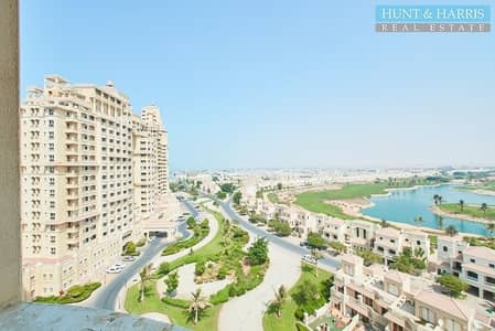 Attractive Investment Opportunity - High Floor - Golf Views