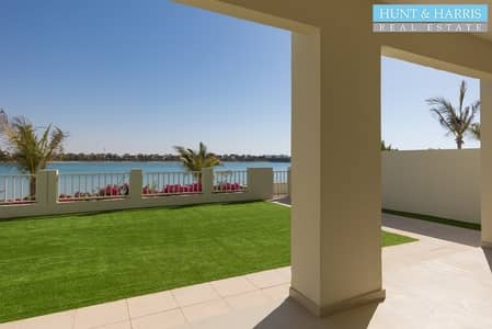 Stunning 5 bedroom villa - with private beach