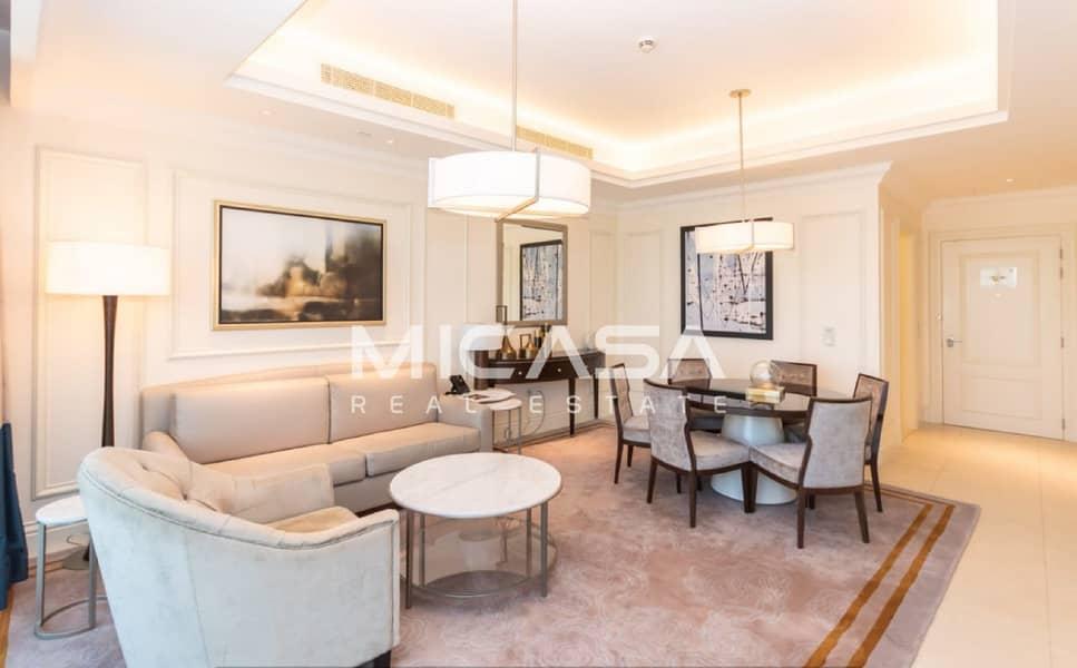 High Floor || Furnished || Genuine listing