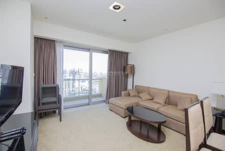 Fantastic view with a fantastic location!! 1 bedroom