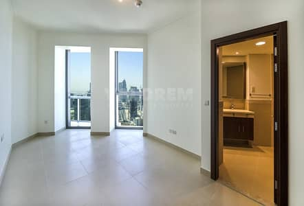2 Bedroom Apartment for Sale in Downtown Dubai, Dubai - Best deal | Fully furnished (luxury) Huge balcony