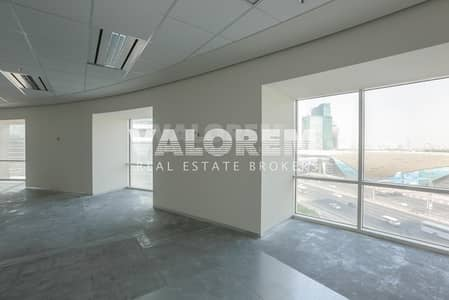 Office for Rent in Sheikh Zayed Road, Dubai - Spacious