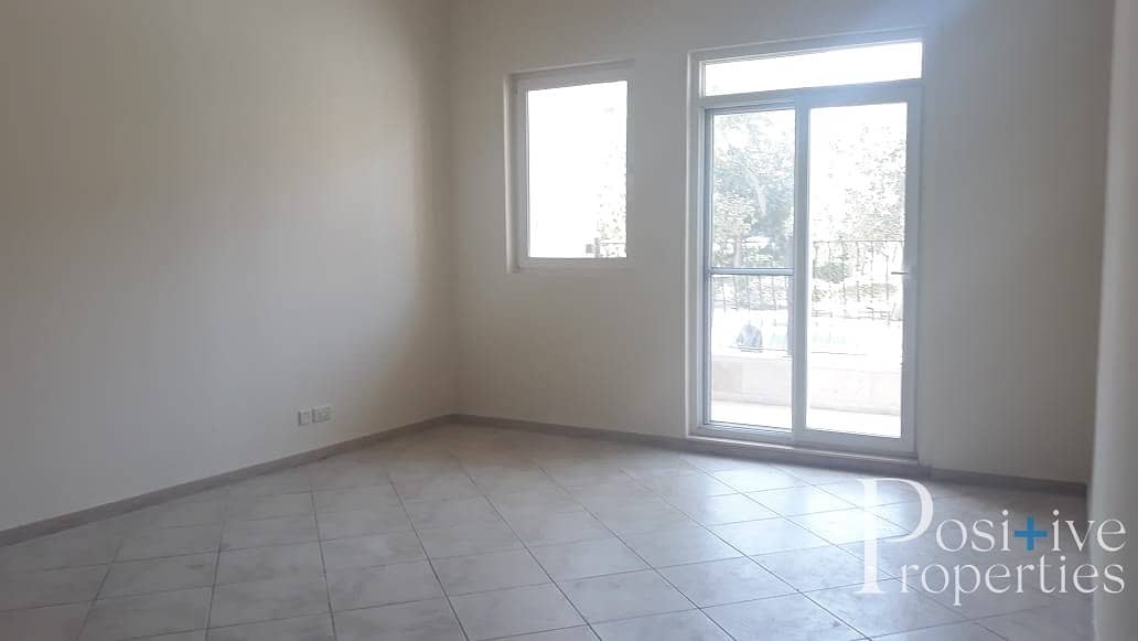 2 Ground Floor|Circus view| Spacious| Well Maintained