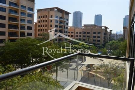 شقة 4 غرف نوم للبيع في الروضة، دبي - Freshly Renovated | Fabulous Fully | 4BR Apartment + MR