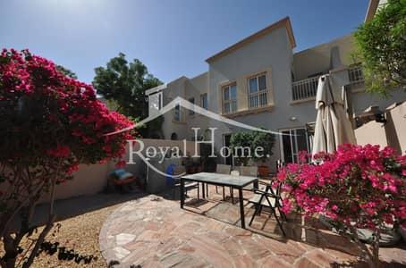 تاون هاوس 2 غرفة نوم للبيع في الينابيع، دبي - Prime location | Best deal Springs 2 | 4-M
