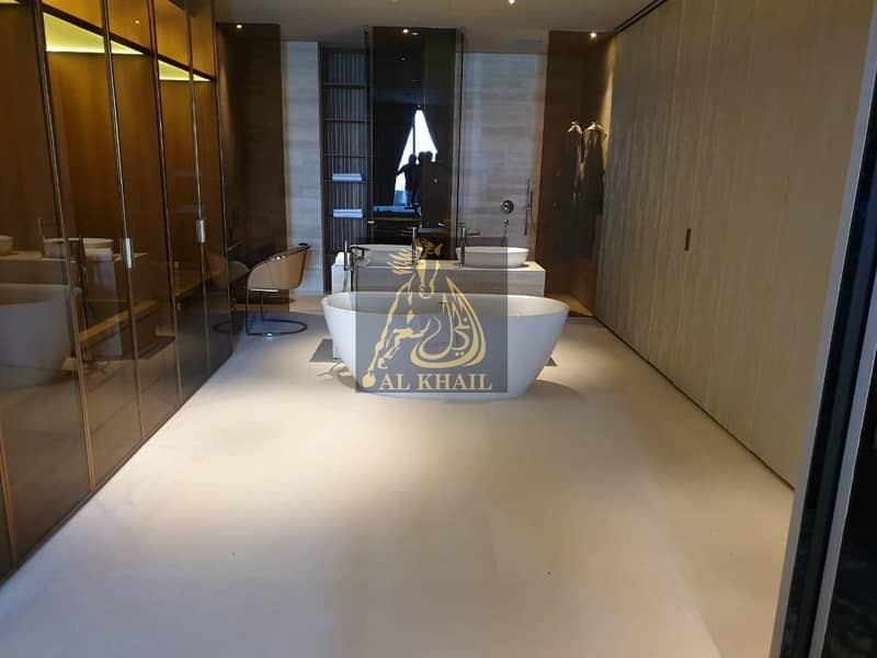 2 Upscale 3BR Apartment for sale in Downtown Dubai