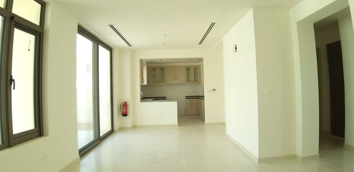 Brand New 4Bedroom + maid's room Townhouse in Mira Oasis 3