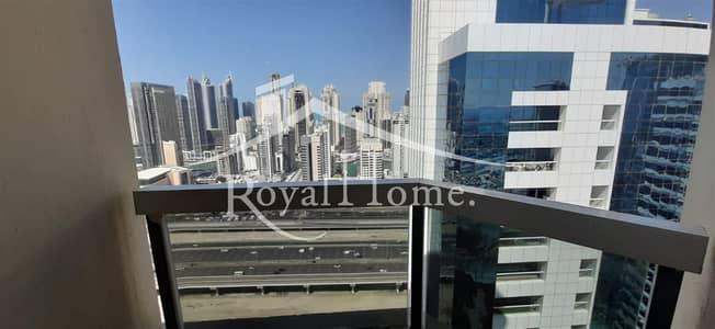 شقة 2 غرفة نوم للايجار في أبراج بحيرات الجميرا، دبي - SPACIOUS 2BHK IN JLT CLUSTER Q DUBAI GATE TOWER