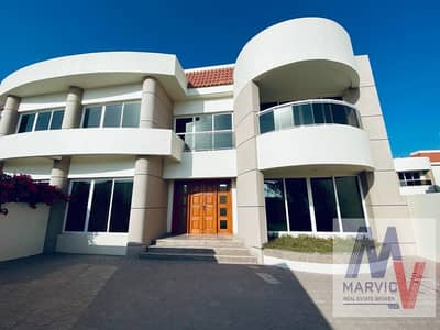 فیلا 4 غرف نوم للايجار في جميرا، دبي - G+1 4 Bedroom s Villa for RENT in Jumeira 1