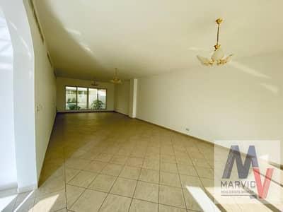 4 Bedroom Villa for Rent in Al Wasl, Dubai - Spacious G+1