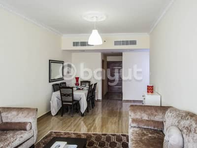 2 Bedroom Apartment for Rent in Al Nuaimiya, Ajman - AWESOME DEAL!  2-BHK AVAILABLE FOR RENT