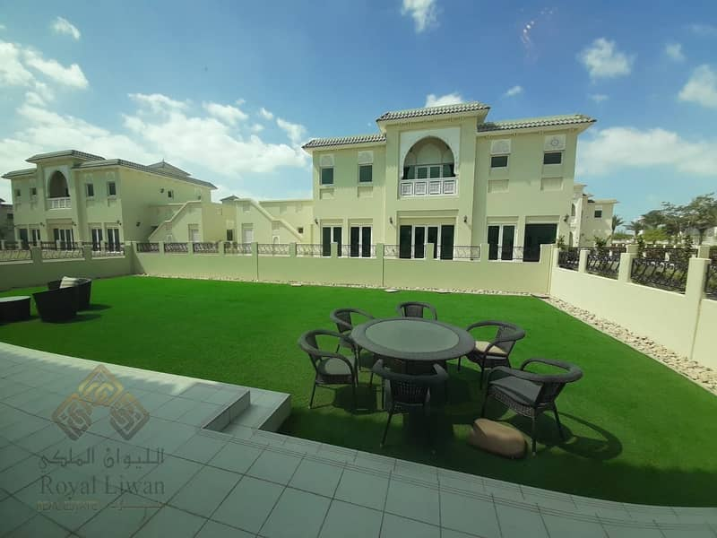 2 Brand New 4BR Stand Alone villa for Sale 2.8M only