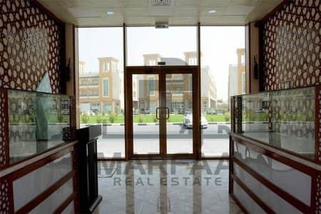 Shop for Rent in Al Nasserya, Sharjah - Fully Decoration Shop for Rent - 2 Months Free - No Commission