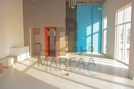Shop for Rent in Al Nasserya, Sharjah - Fully decorated Kids Saloon for Rent - 1 Month Free