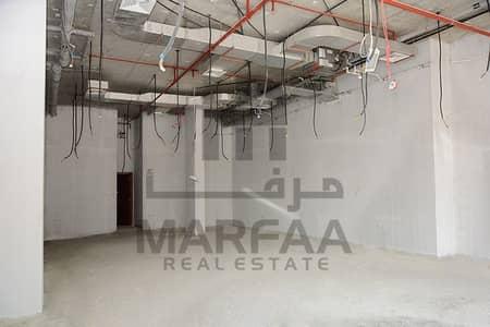 محل تجاري  للايجار في الناصرية، الشارقة - Deluxe Shop for Rent at Building - No Commission