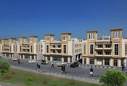 شقة 1 غرفة نوم للايجار في الناصرية، الشارقة - 1BHK Apartment - No Commission -Master bed - Parking & Maintenance free