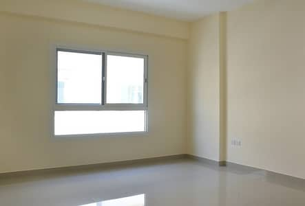 1 Bedroom Apartment for Rent in Al Nasserya, Sharjah - 1BHK Apartment - No Commission -Master bed - Parking & Maintenance free