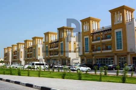 محل تجاري  للايجار في الناصرية، الشارقة - Best Retail Shops for Rent - TGA - 2 Months Free