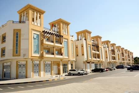 شقة 1 غرفة نوم للايجار في الناصرية، الشارقة - Amazing 1 Bedrooms in New Complex - with Balcony-No Commission