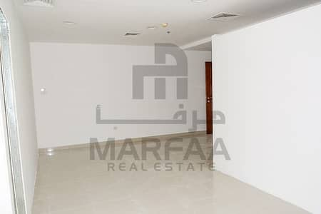 Office for Rent in Al Qasba, Sharjah - Deluxe Office for Rent -Free AC / Parking - No Commission