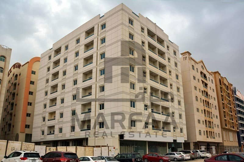 2 Large 2 BHK with Balcony - No Commission +Parking
