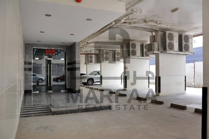 10 Large 2 BHK with Balcony - No Commission +Parking