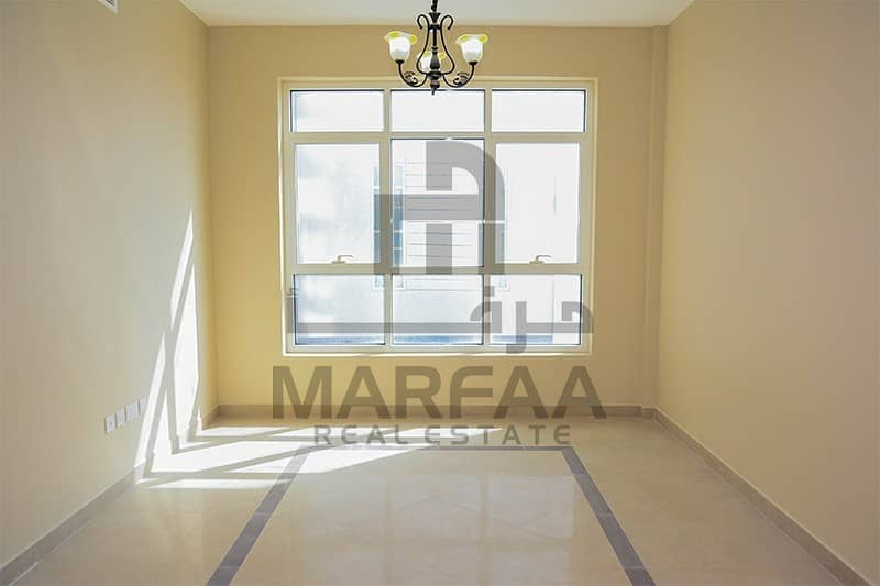 Brand New 1BHK for Rent - No Commission-Tilal City