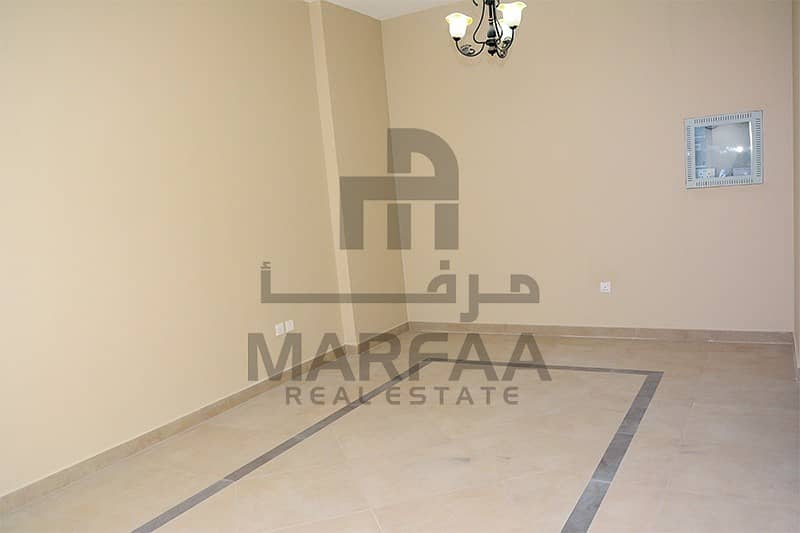 2 Brand New 1BHK for Rent - No Commission-Tilal City