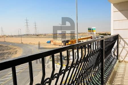 شقة 2 غرفة نوم للايجار في الطي، الشارقة - Brand New 2BHK for Rent-With Balcony-No Commission -Emirates raoad
