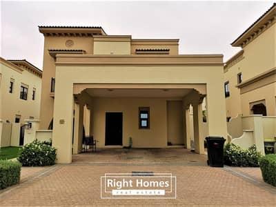 فیلا 4 غرف نوم للبيع في المرابع العربية 2، دبي - Spanish Styled 4BR In Palma- Arabian Ranches