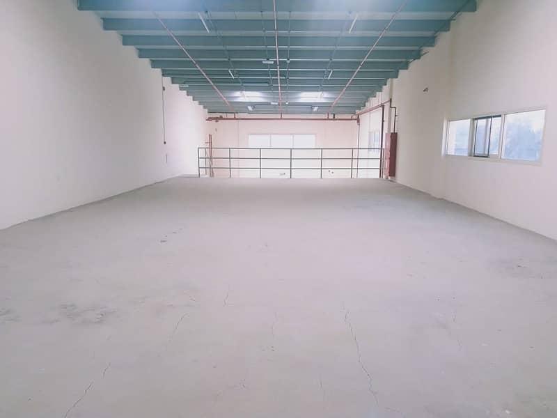 مستودع في عجمان الصناعية 45000 درهم - 4450044