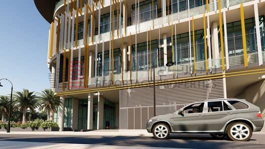 فلیٹ 2 غرفة نوم للبيع في مدينة مصدر، أبوظبي - شقة في الواحة ريزيدنس مدينة مصدر 2 غرف 1052890 درهم - 3714625