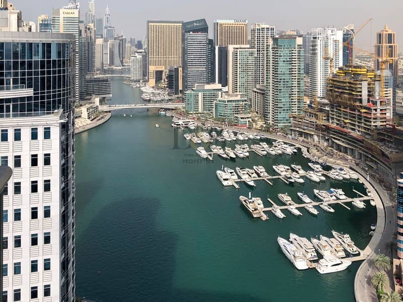 Direct Marina View From Apartment | Great Deal