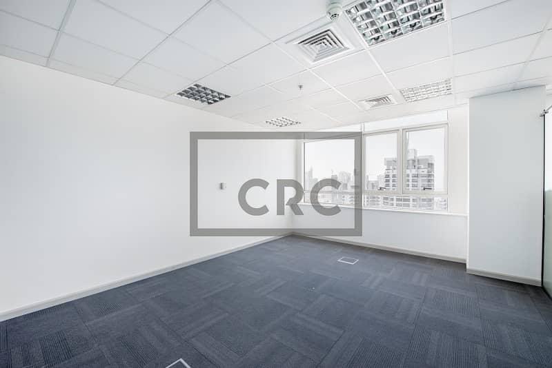 2 Full Floor | For Sale | Jumeirah Lake Tower