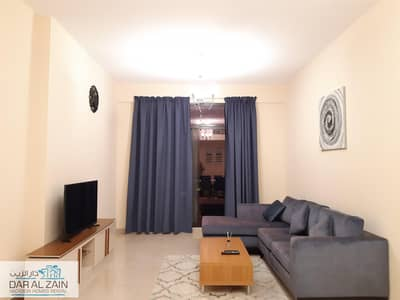 SPACIOUS WITH BALCONY NEAR TO JVC EXIT AND BUS STOP